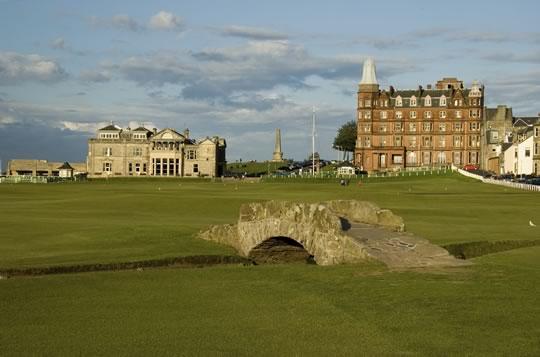 Golf Swing Secrets Revealed